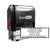 Self-Inking Idaho Notary Stamp