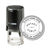Round Self-Inking Kansas Notary Stamp