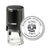 Round Self-Inking Louisiana Notary Stamp