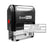 Self-Inking Michigan Notary Stamp
