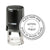 Round Self-Inking Rhode Island Notary Stamp