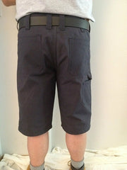 KNEEGARD SHORTS MADE IN THE USA