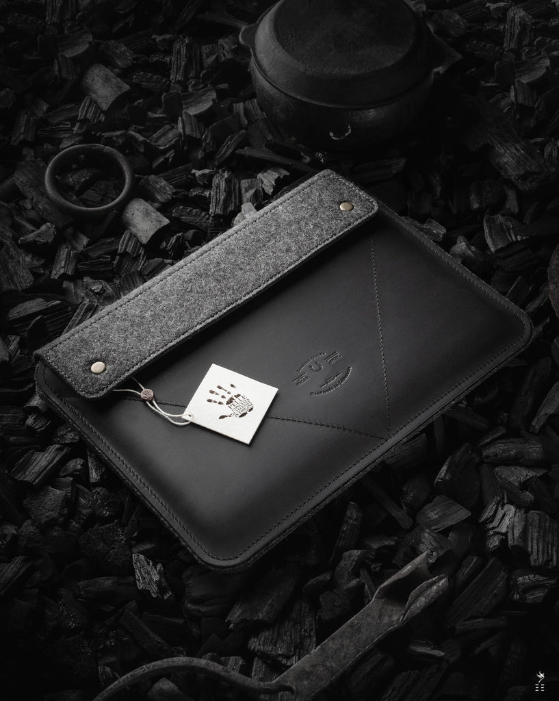 Housse MacBook Pro/Air | Anthracite