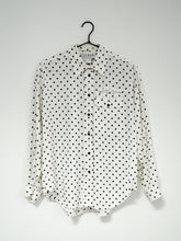 Load image into Gallery viewer, 80s Polka Dot Shirt / S-L
