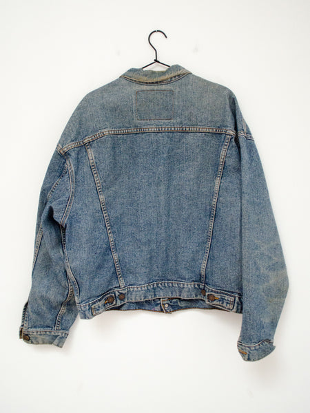 Vintage Levi's Denim Jacket / XL