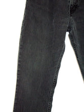 Load image into Gallery viewer, Vintage Levi's Black Wash Boyfriend Fit Jeans / XL