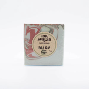 "Open image in slideshow, The Trade Apothecary ""Smell Good"" Box"