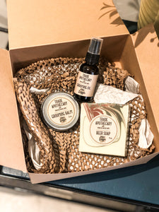 "The Trade Apothecary ""Grooming"" Box"