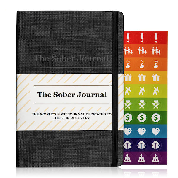 The Sober Journal