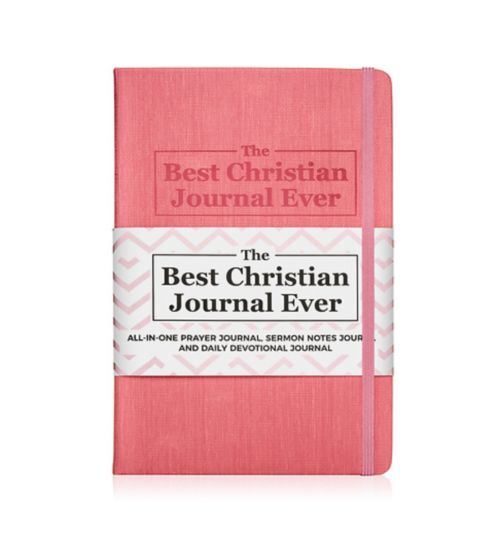 The Best Christian Journal Ever