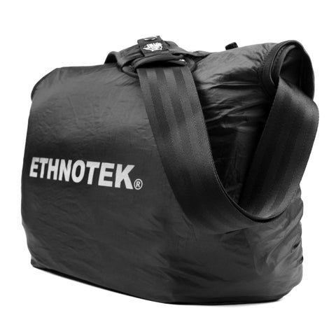 Socially responsible laptop bags by Ethnotek