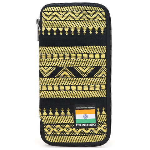India 15 Chiburi Travel Organizer, Accessories, Socially responsible laptop and travel bags by ETHNOTEK