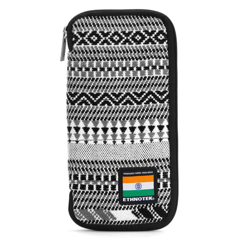 India 8 Chiburi Travel Organizer, Accessories, Socially responsible laptop and travel bags by ETHNOTEK