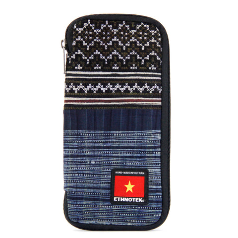 Vietnam 5 Chiburi Travel Organizer, Accessories, Socially responsible laptop and travel bags by ETHNOTEK