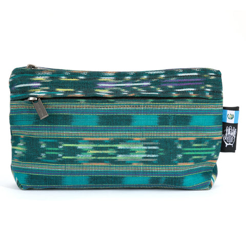Padu Pouch Guatemala 4 (Large), Accessories, Socially responsible laptop and travel bags by ETHNOTEK