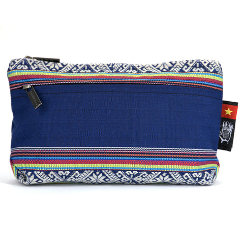 Padu Pouch Vietnam 11 (Large), Accessories, Socially responsible laptop and travel bags by ETHNOTEK