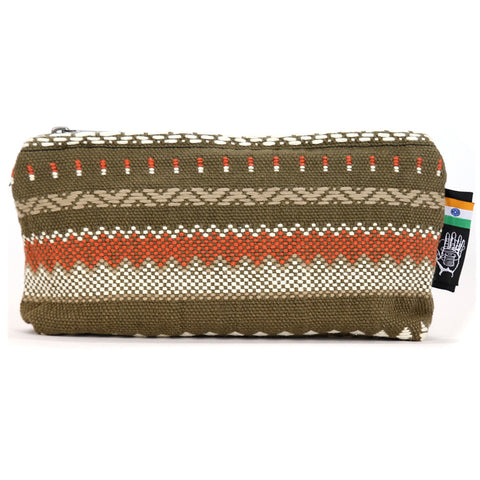 Padu Pouch India 13 (Medium), Accessories, Socially responsible laptop and travel bags by ETHNOTEK