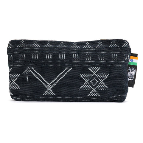 Padu Pouch India 17 (Medium), Accessories, Socially responsible laptop and travel bags by ETHNOTEK