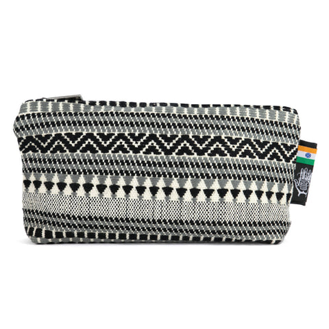 Padu Pouch India 8 (Medium), Accessories, Socially responsible laptop and travel bags by ETHNOTEK