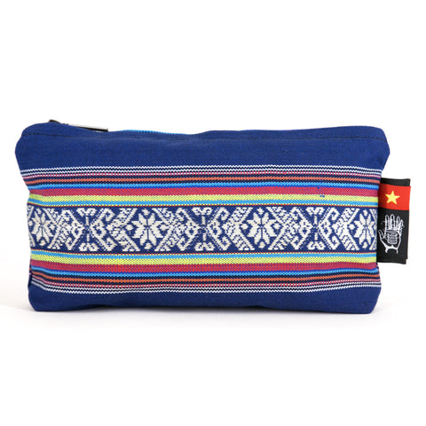 Padu Pouch Vietnam 11 (Medium), Accessories, Socially responsible laptop and travel bags by ETHNOTEK