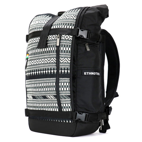 India 10 Raja Pack 30L, Backpacks, Socially responsible laptop and travel bags by ETHNOTEK