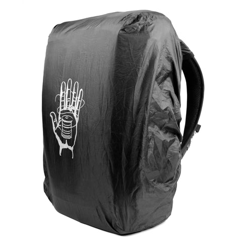 VaRuna Rain Cover for Raja Pack, Accessories, Socially responsible laptop and travel bags by ETHNOTEK