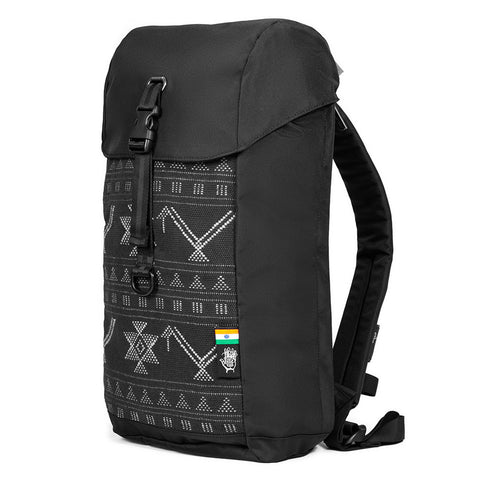 India 17 Setia Backpack, Backpacks, Socially responsible laptop and travel bags by ETHNOTEK