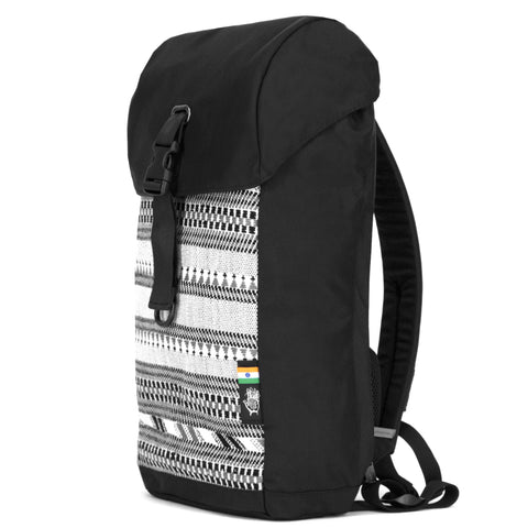 India 8 Setia Backpack, Backpacks, Socially responsible laptop and travel bags by ETHNOTEK