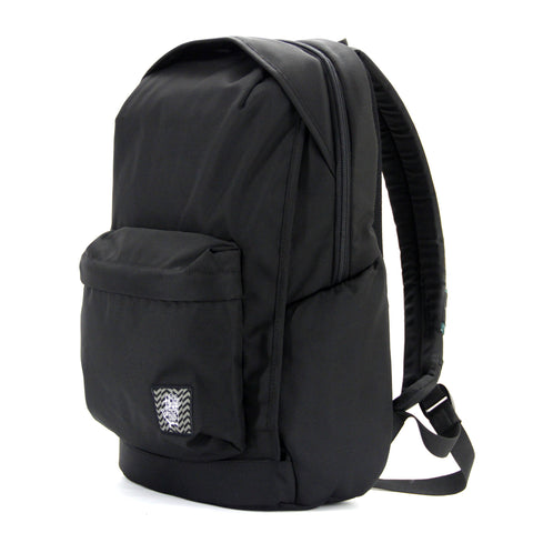 Ballistic Black Wayu Pack