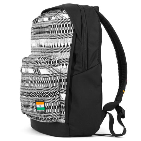 India 8 Wayu Pack, Wayu Pack, Socially responsible laptop and travel bags by ETHNOTEK