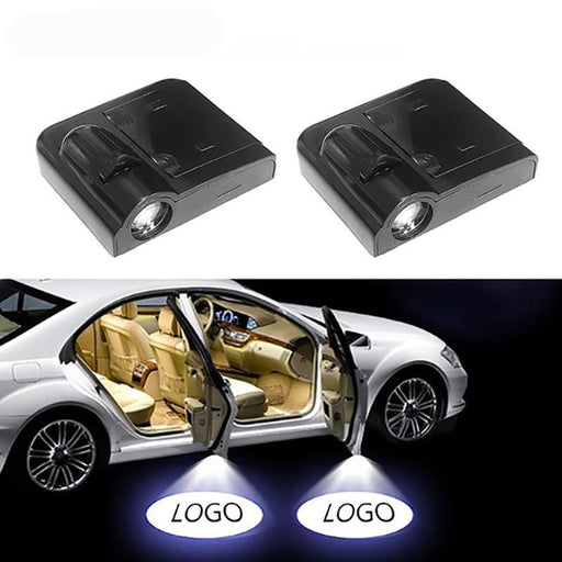 Car Door Lights
