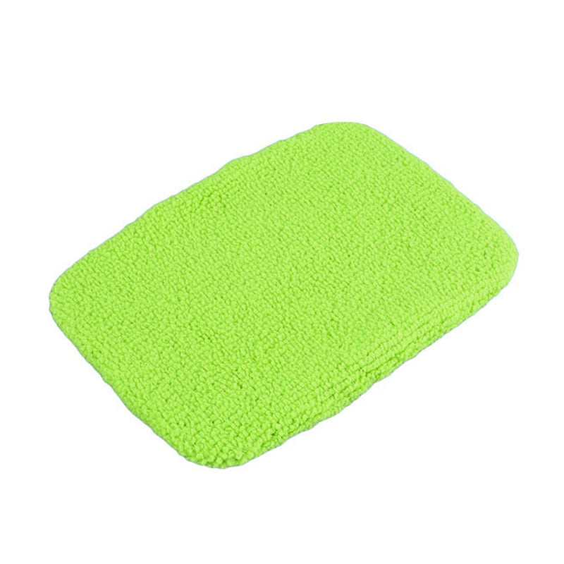 Microfiber Cleaning Cloth for Household and Car