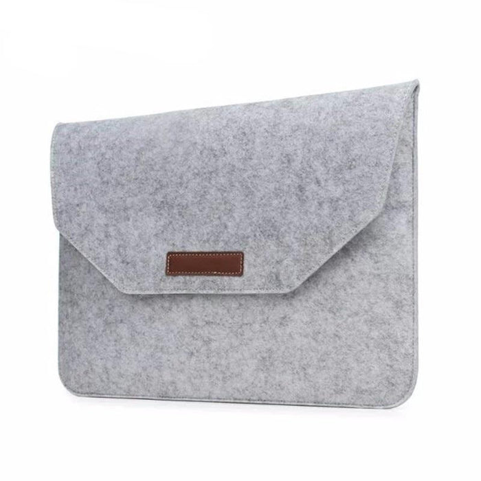 Wool Felt Sleeve Laptop Case Cover Bag