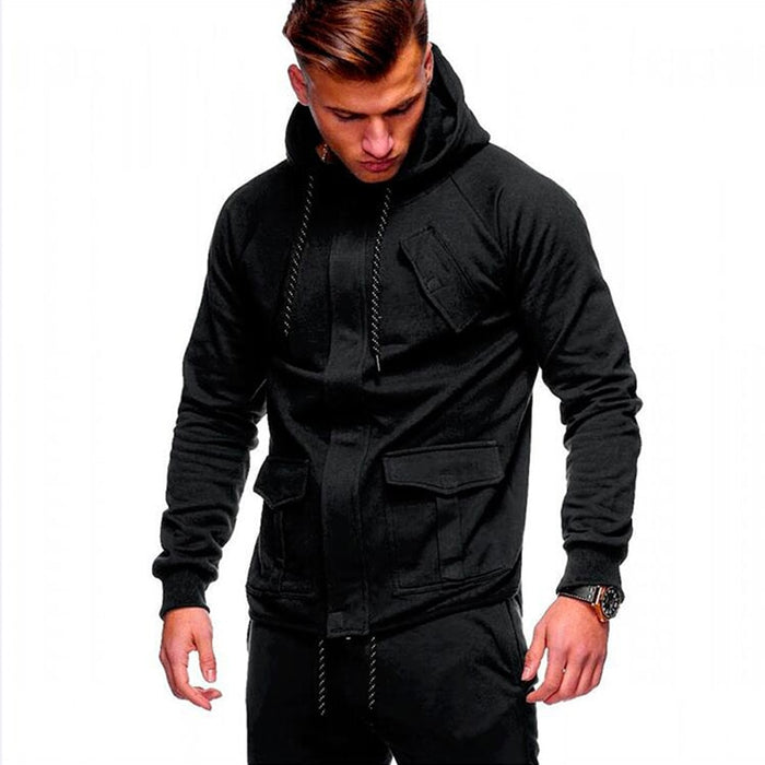 Assassin Force Hoodie