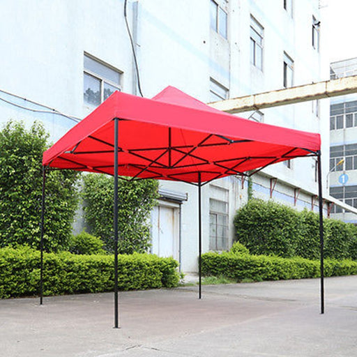 Waterproof Pop Up Canopy Market Sun Shade