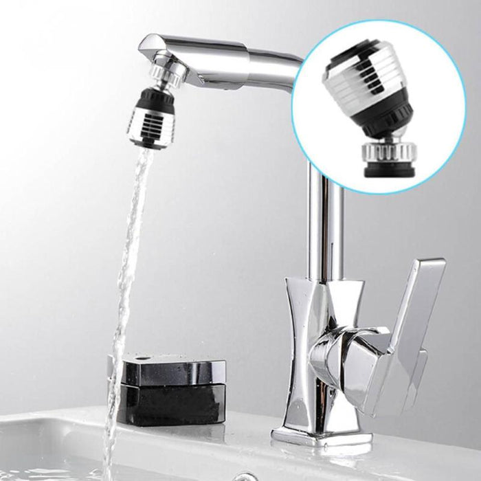 Rotary Faucet Filter