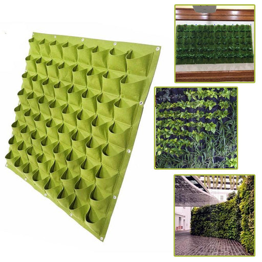 Indoor Outdoor Wall Planter