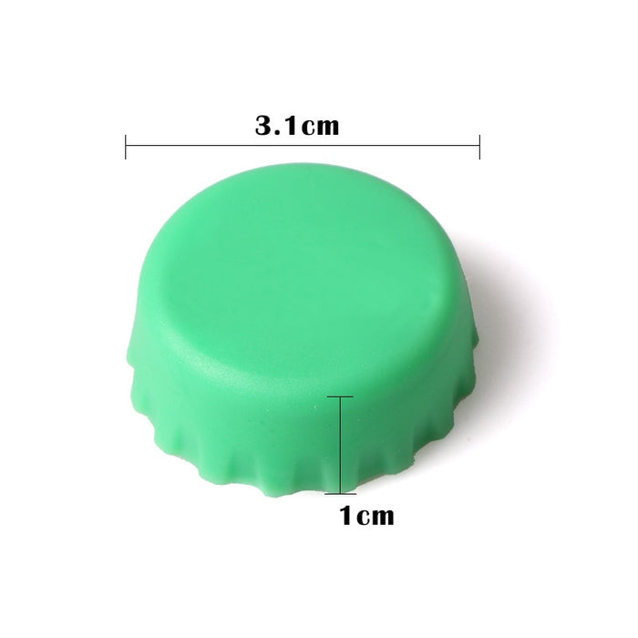 Bottle Silicone Cap