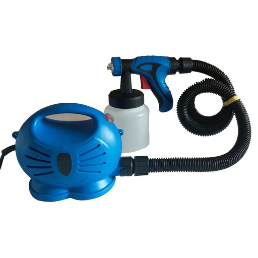 650w Airbrush with Airless Compressor Paint Sprayer
