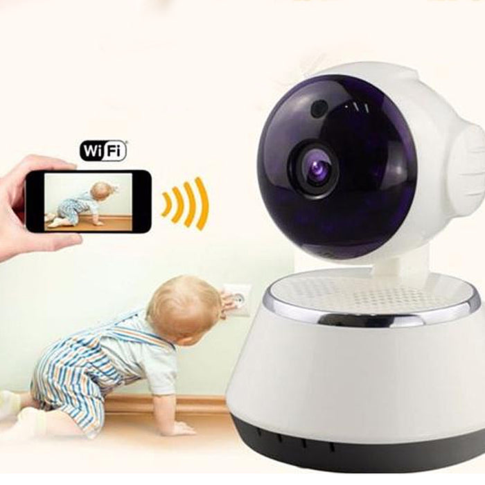 Intelligent HD Baby Monitor