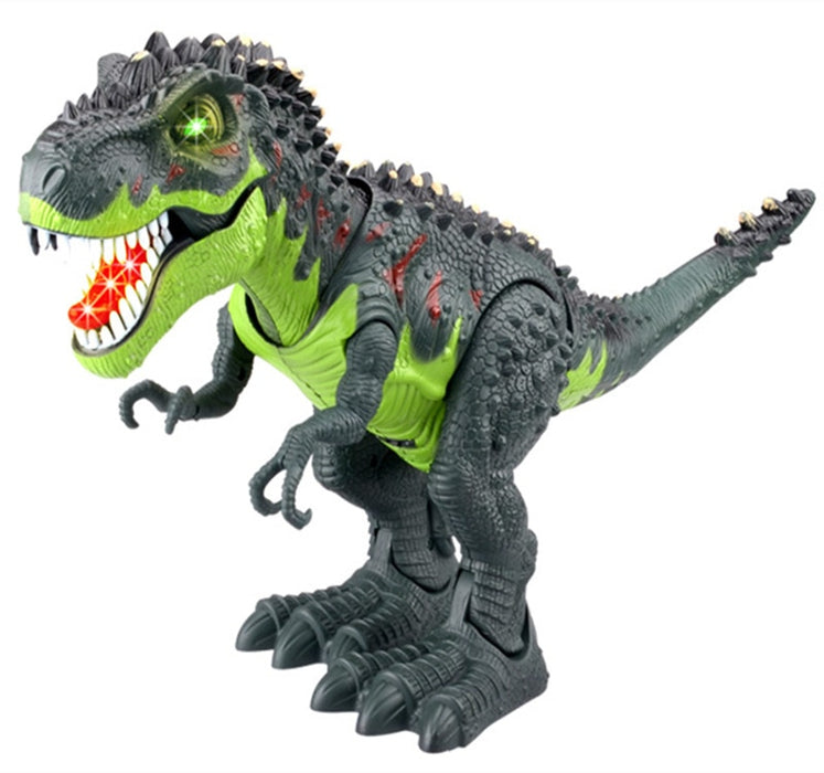 Robot Dinosaur Toy with Lights and Sounds