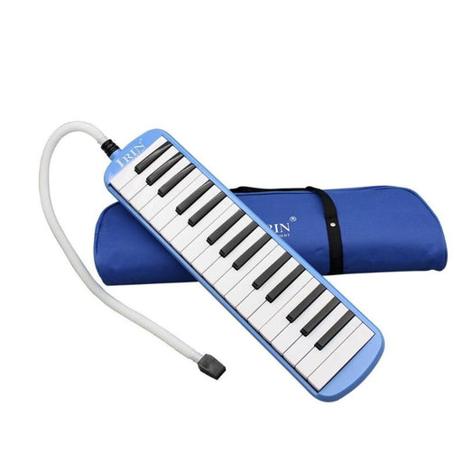 Durable 32 Piano Touches Melodica with Carry Bag