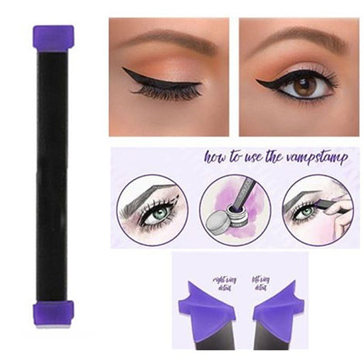 Eyeliner Stamps 3 Sizes