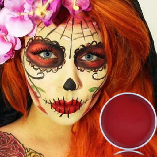 Makeup Face Paint