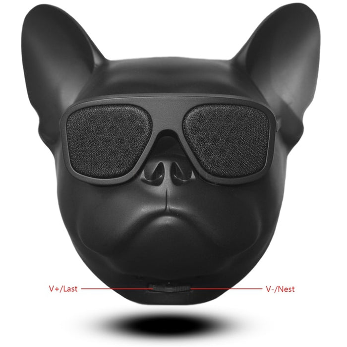 Bulldog Wireless Bluetooth Speaker
