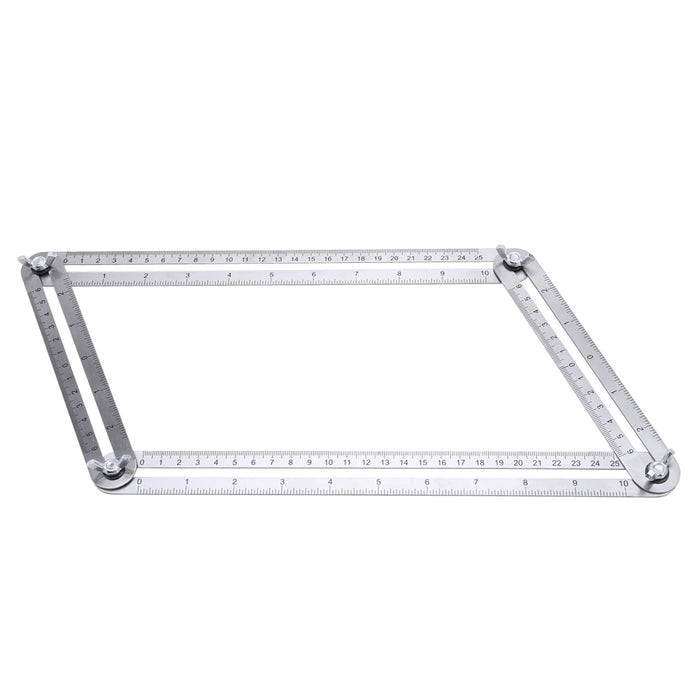 Stainless Steel Accurate Angle-izer Template Tool