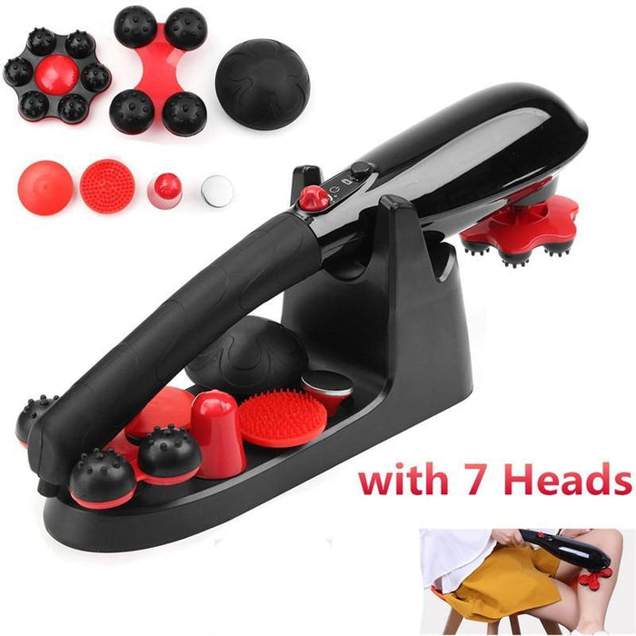 Apex Cordless Percussion Massager