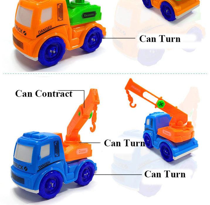 BUILD YOUR OWN VEHICLES