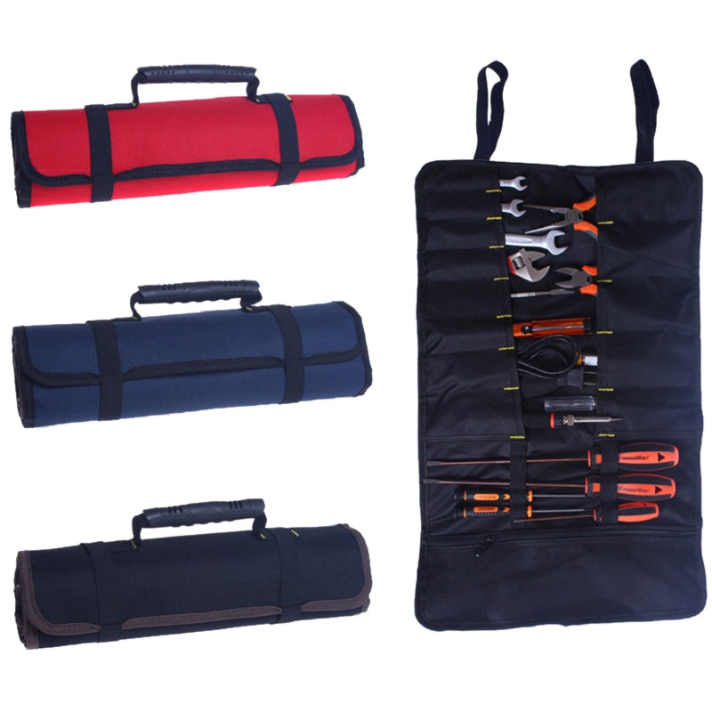 Multifunction Chisel Tools Carrying Bag