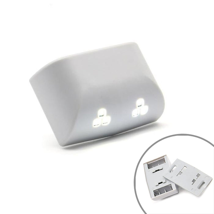 Cabinet Wardrobe LED Light Sensor